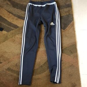ADIDAS Climacool Track Joggers Size Small Men